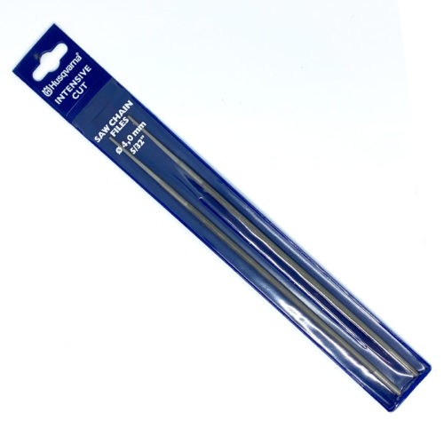 "Husqvarna 5/32"" (4.0mm) round file"