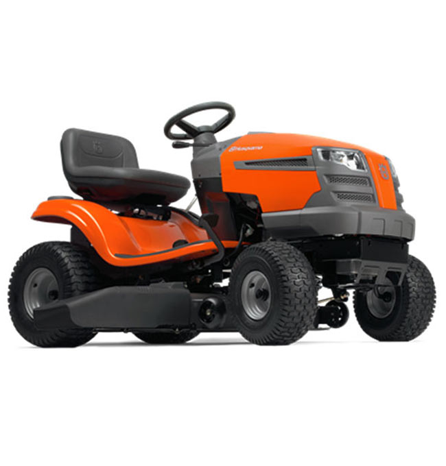Husqvarna TS 142 Ride-on Mower