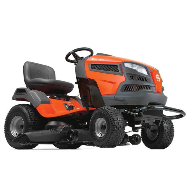 Husqvarna TS 242 Ride-on Mower