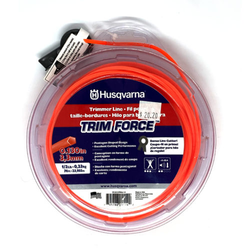 Husqvarna Trim Force Line